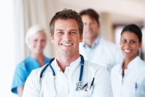 Selbstschutz für Ärzte