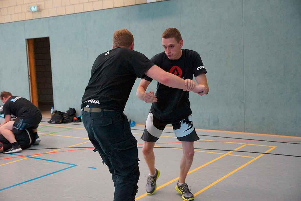 Kampfsport Krefeld
